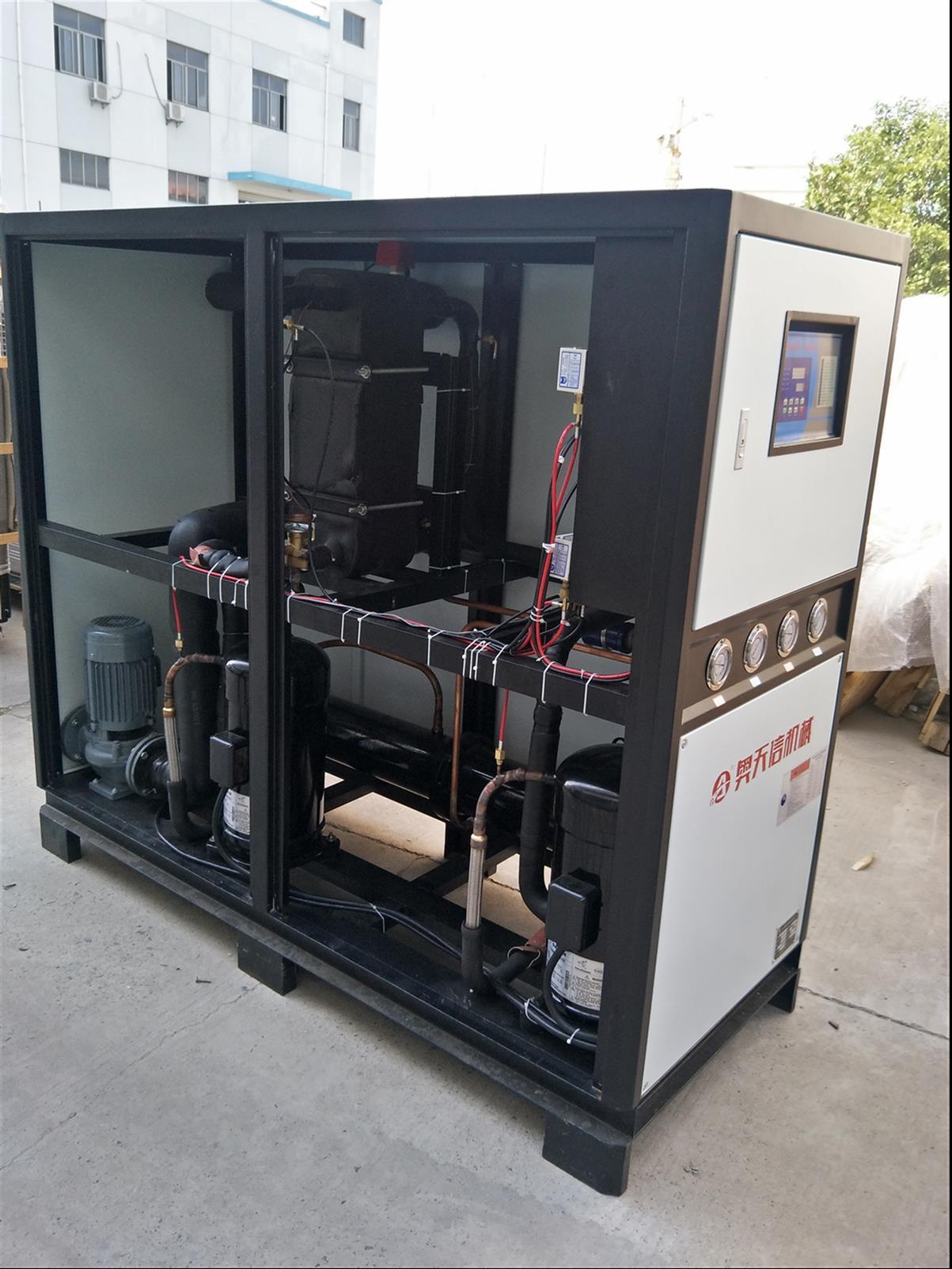 烟台工业风冷式冷水机厂家
