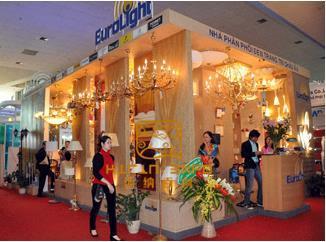 东南亚专业胡志明市建材展时间