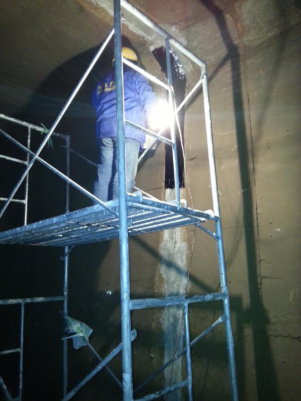 铜川屋面漏水维修