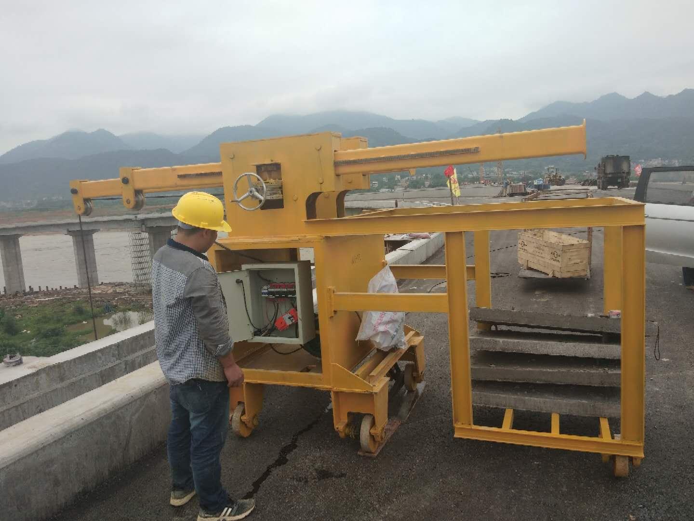 唐山桥梁维修平台