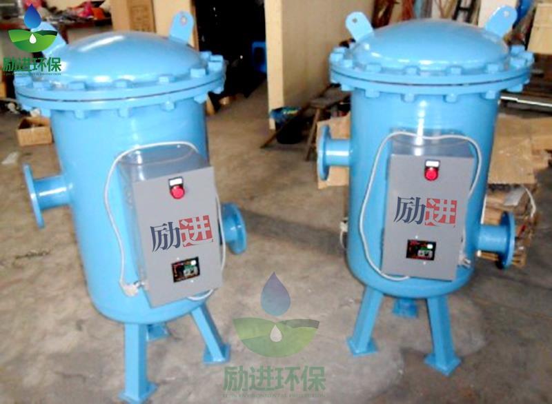 桂林多相全程综合水处理器