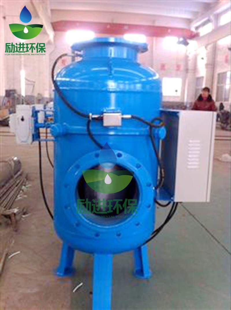 上海角式全程综合水处理器