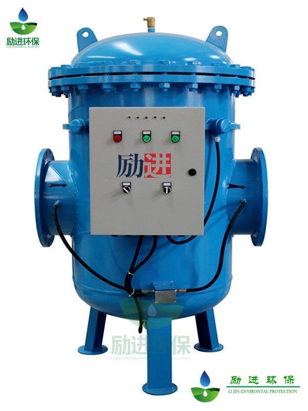 南通物化全程综合水处理器