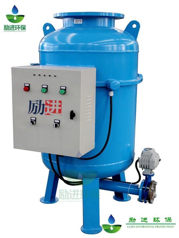 咸阳全程综合水处理器