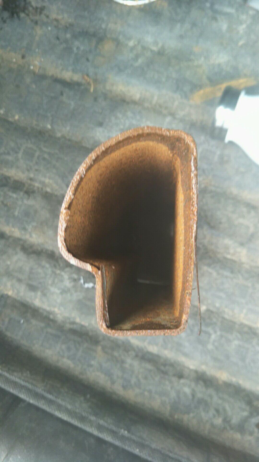 金昌扇形管