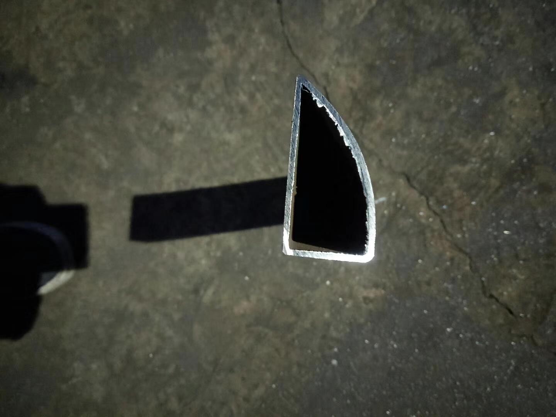 梅州扇形管