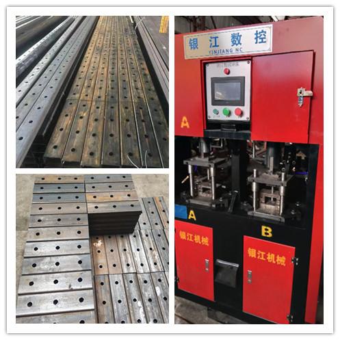 上海爬架打孔机生产商