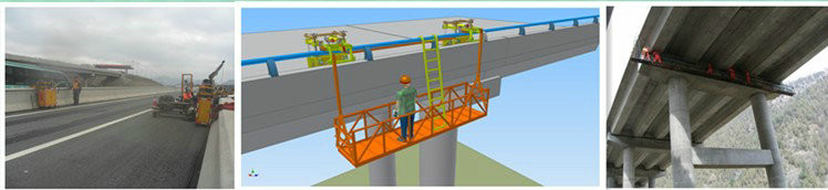 环保桥梁施工平台厂家