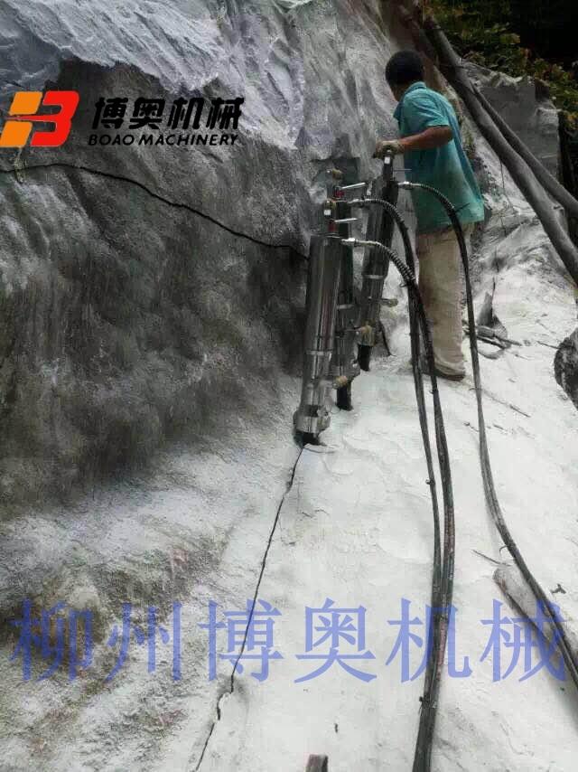蚌埠电动破石机设备厂商