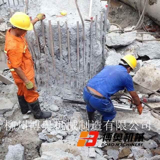 大庆水下大型劈裂机厂