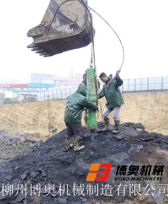 滁州机载劈裂机厂
