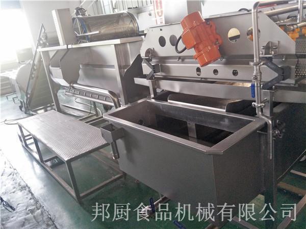 柳州果蔬清洗设备