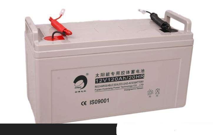 胶体劲博蓄电池定制