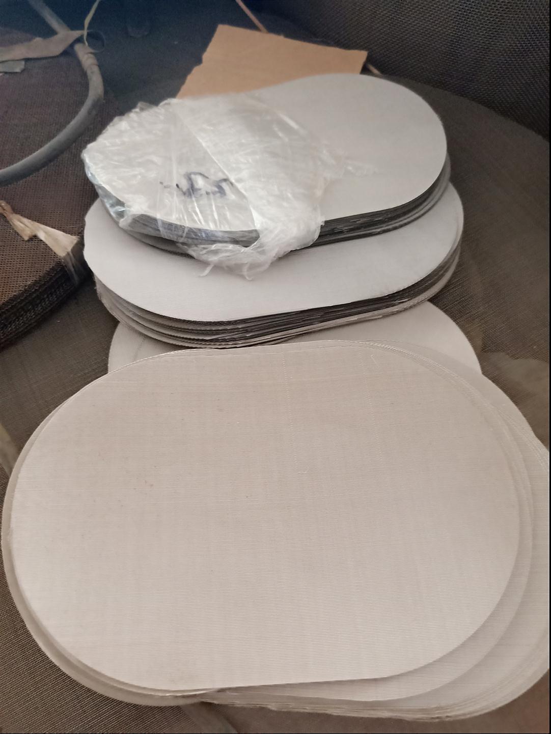 桂林专业订制不锈钢网片