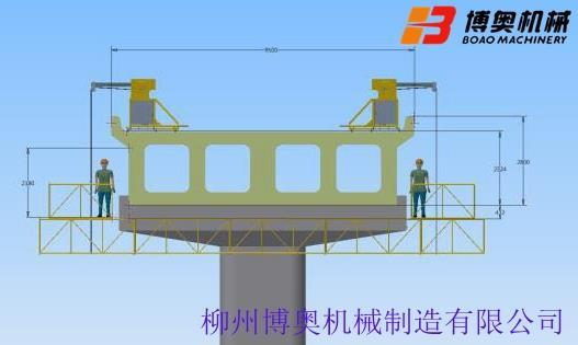 常德知名桥梁检测设备桥梁检查车