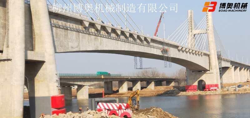连云港桥梁检查小车