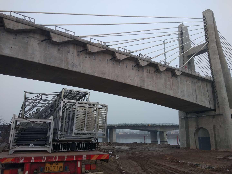 常州特价桥梁检测设备桥梁检查车
