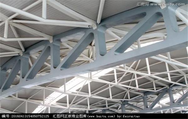 广西钢结构屋面承重