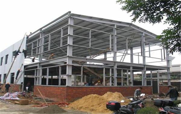 自贡钢结构厂房鉴定