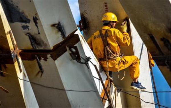 泸州钢结构安全鉴定