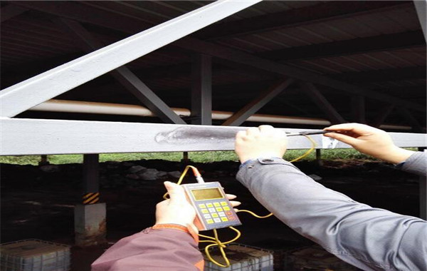 百色钢结构屋面承重