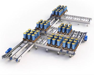 果汁液体自动灌装机制造厂