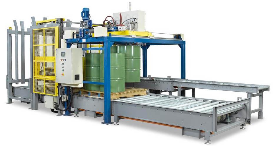 液体肥液体自动灌装机加工