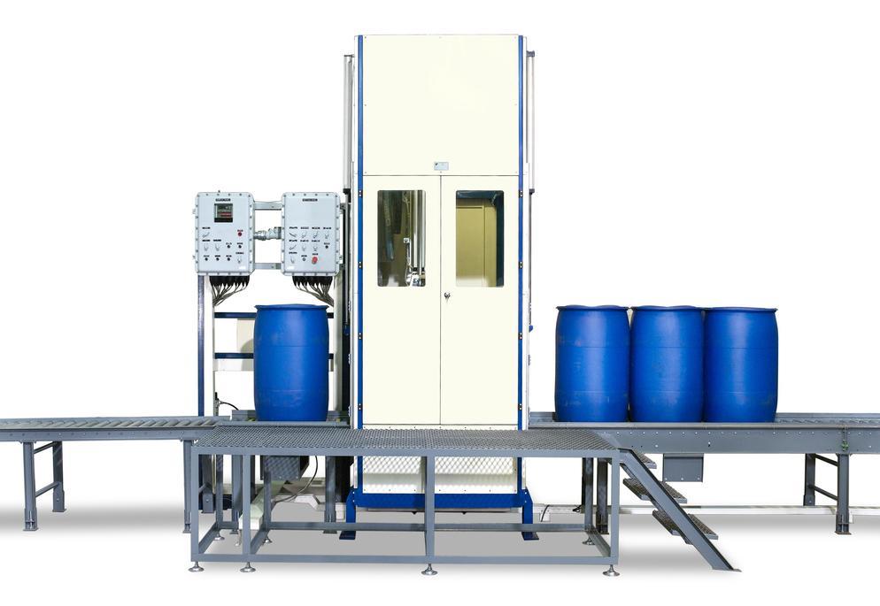 广志液体自动灌装机制造厂