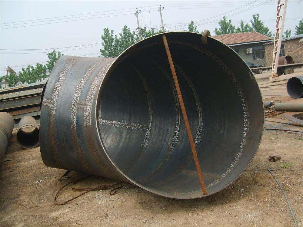 北京对焊弯头厂家
