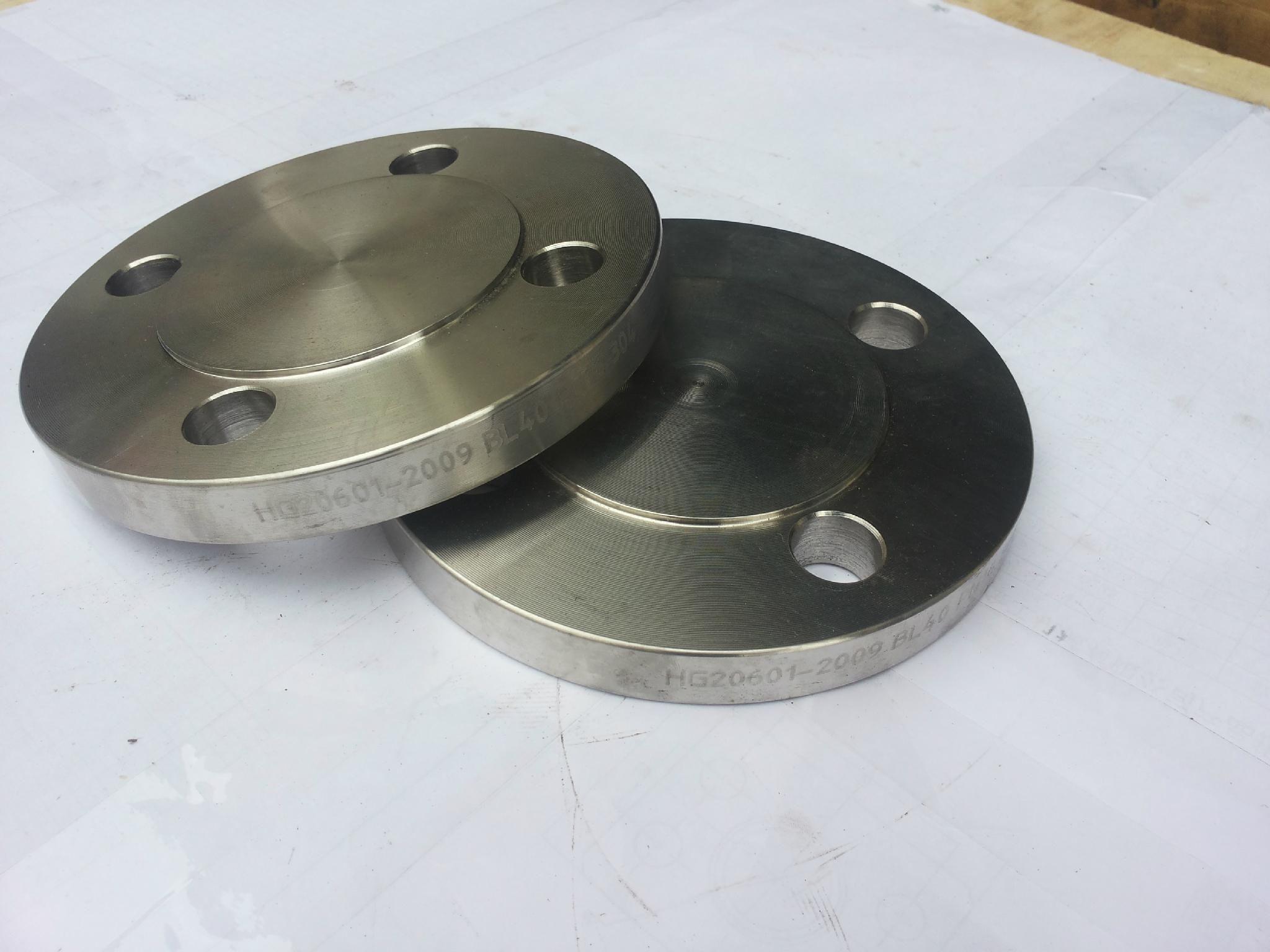 深圳法兰盲板厂