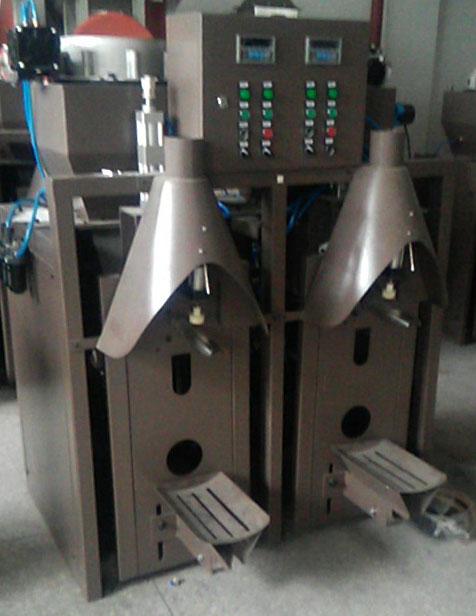 吨袋自动包装机生产