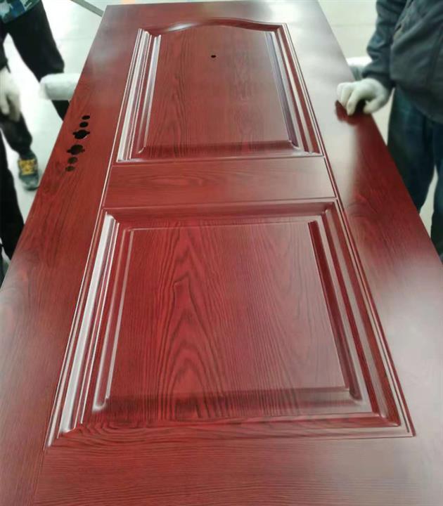 山东专业木纹转印机制造厂