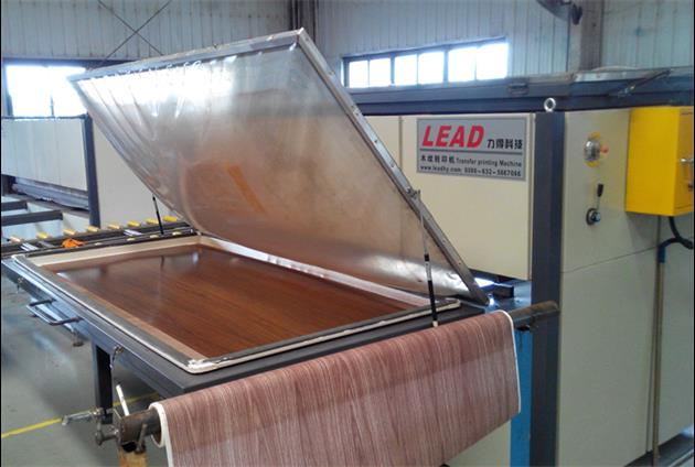 专业木纹转印机公司
