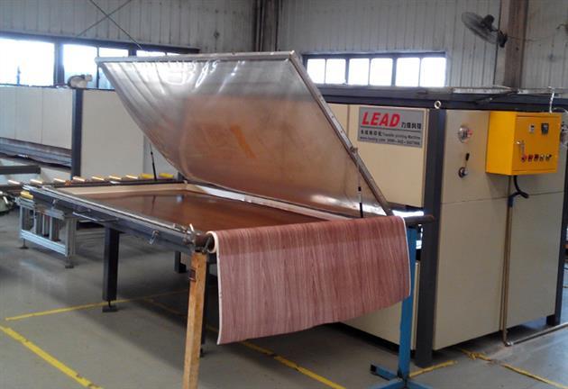 滕州全新木纹转印机制造厂