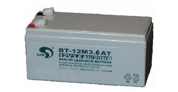 鞍山赛特蓄电池12V7AH