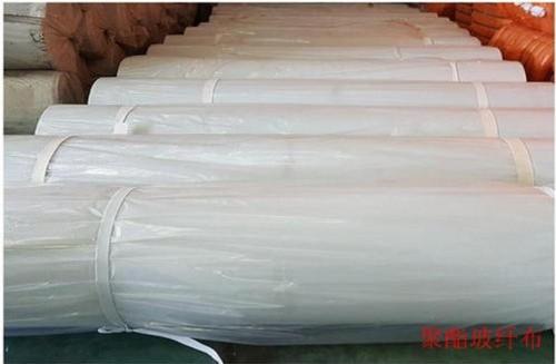 天津供应聚酯玻纤布