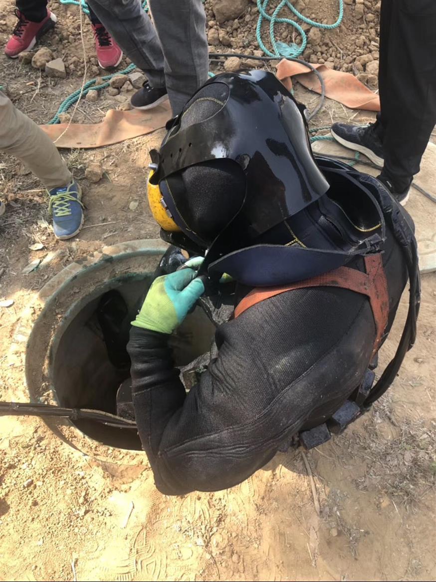 扬州排水管道堵漏费用