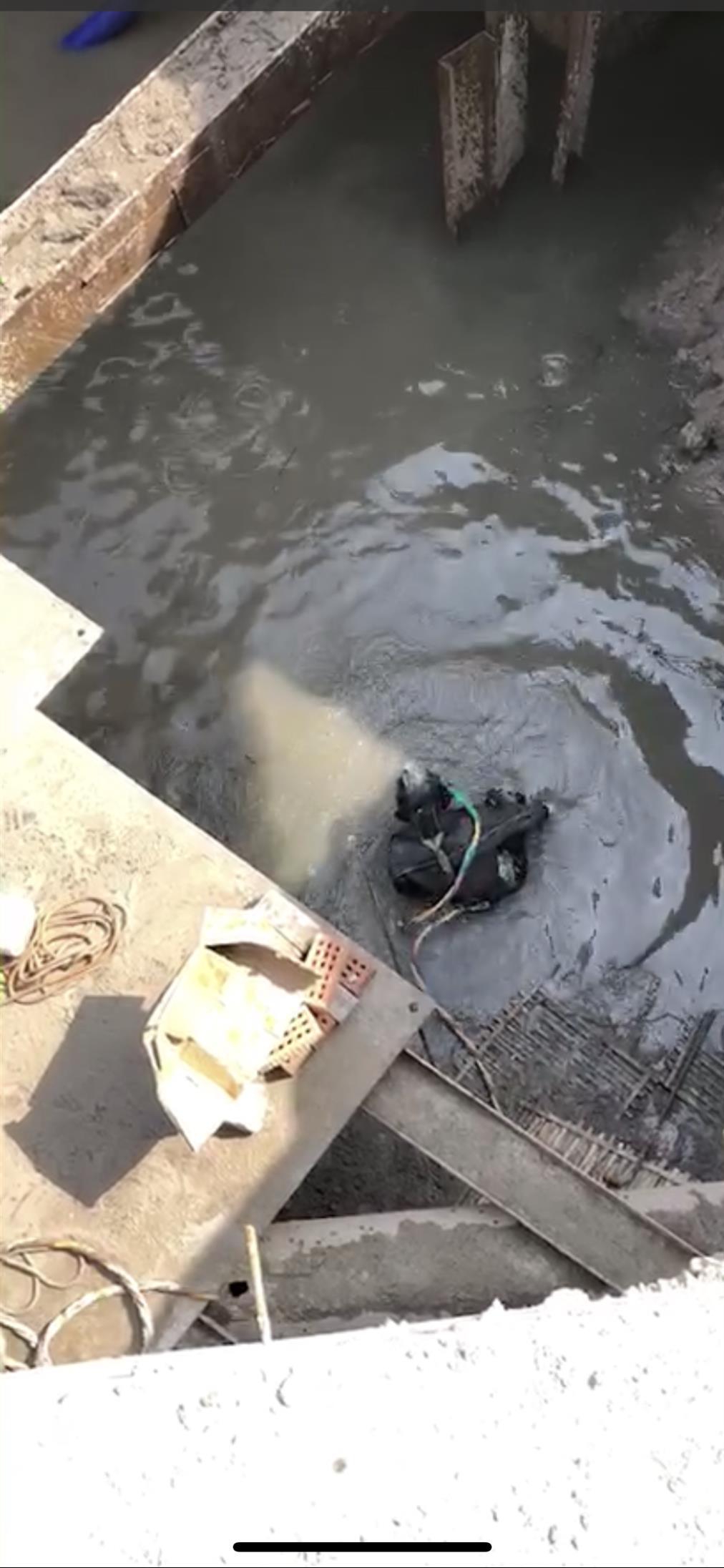 唐山排水管道封堵费用
