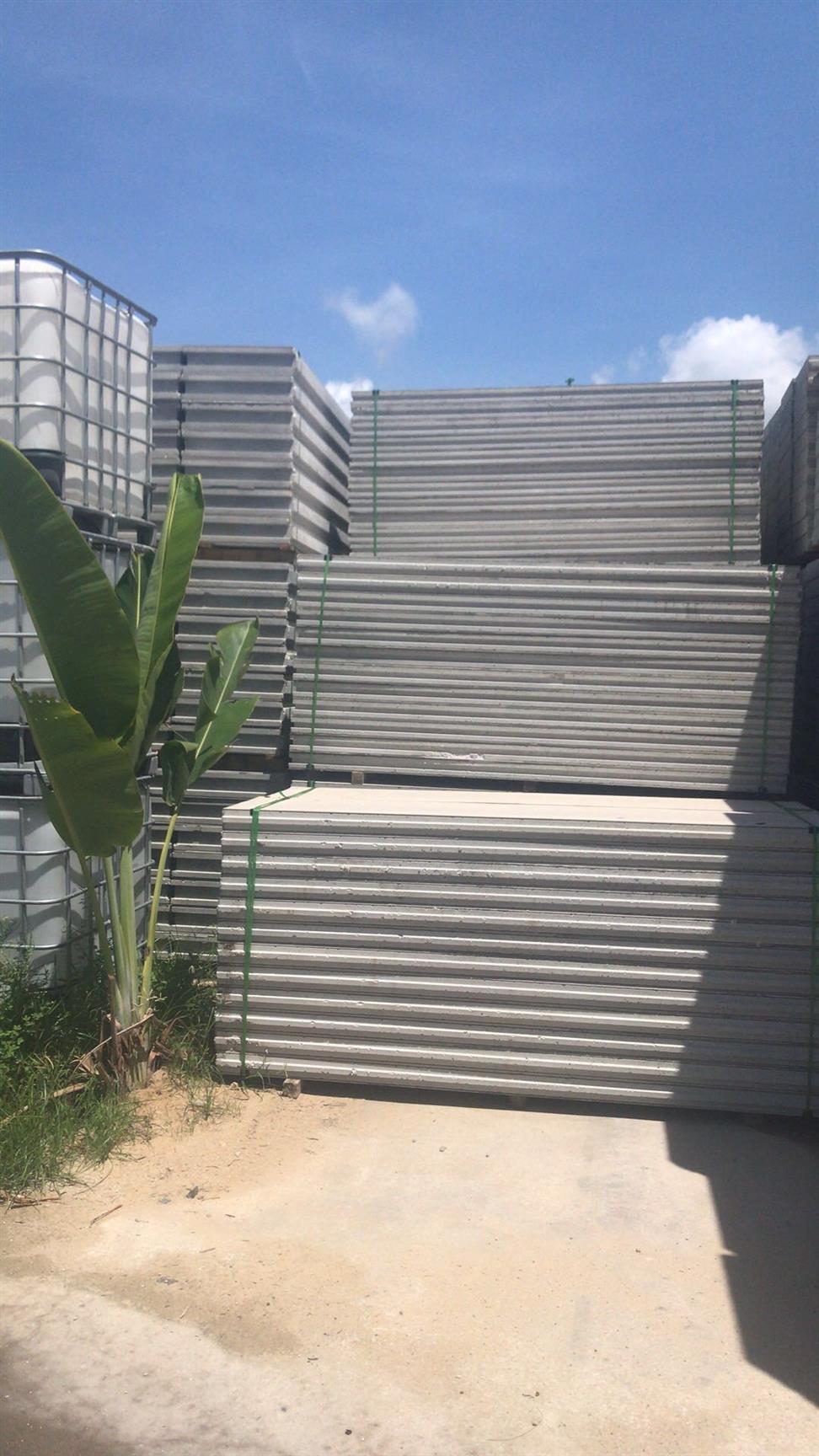 三亚聚苯颗粒轻质隔墙板生产