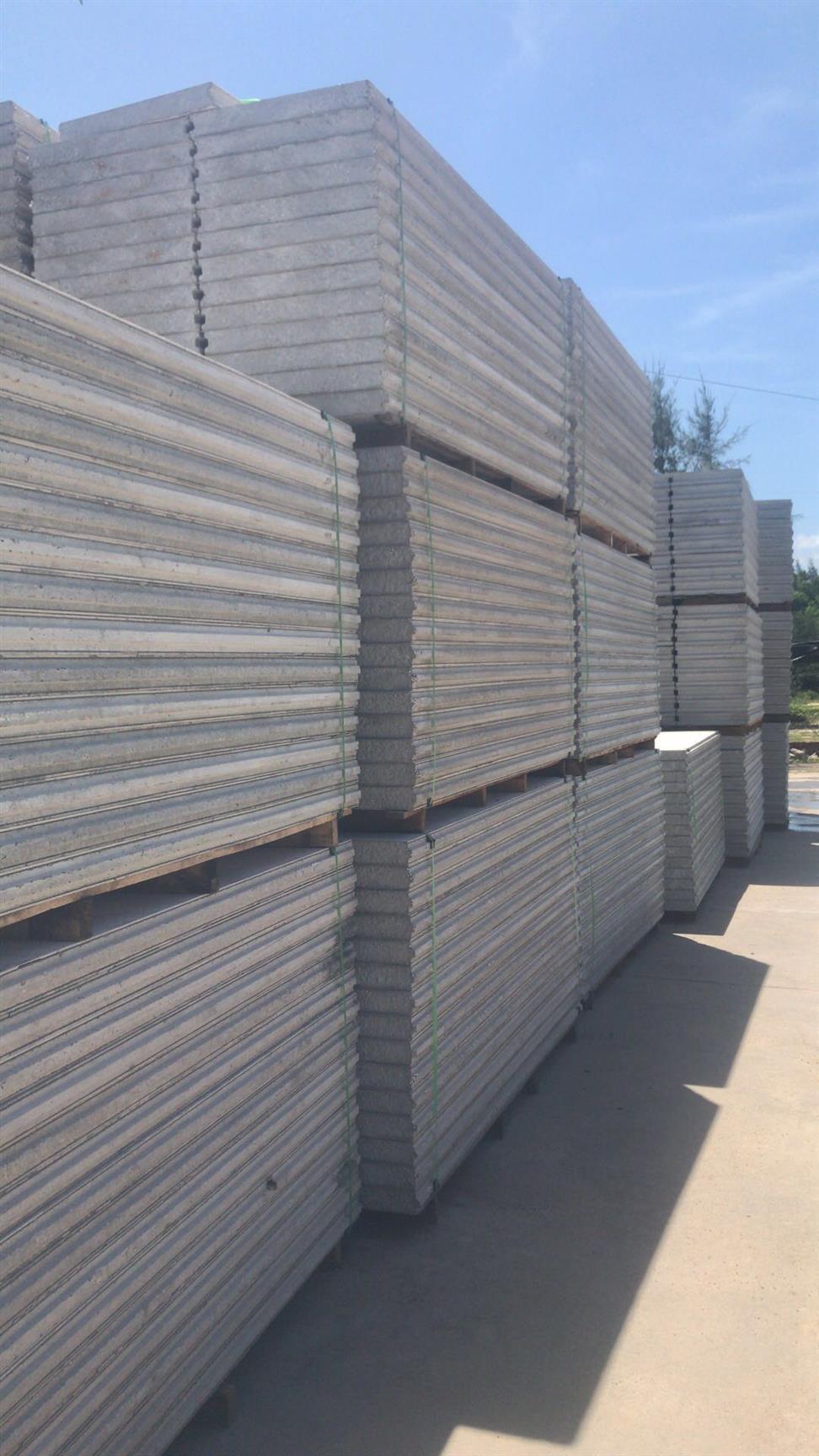琼海供应聚苯颗粒轻质隔墙板