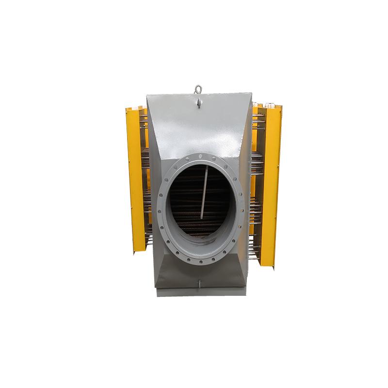 430KW空气加热器除湿烘干专用风道加热器辅助电加热器