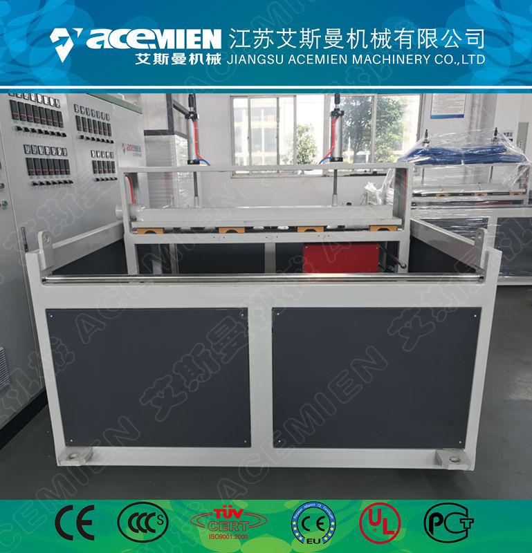 山南树脂瓦设备生产线
