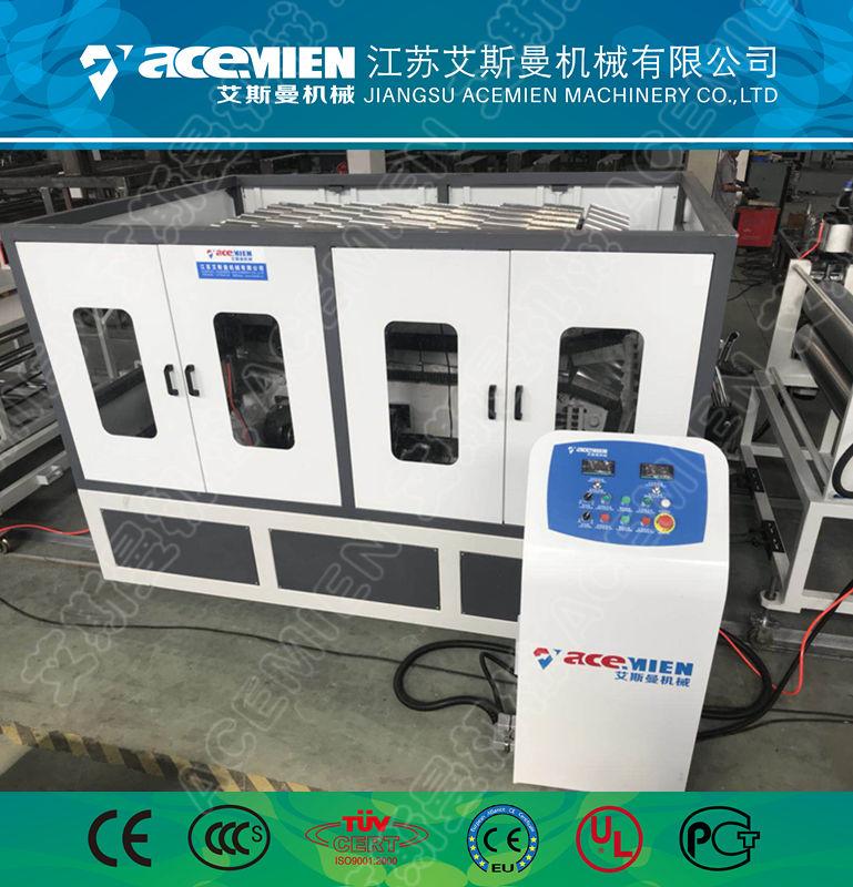 济南树脂瓦设备生产线