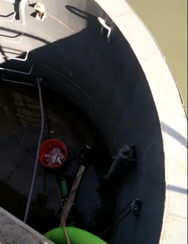 唐山水下管道封堵公司