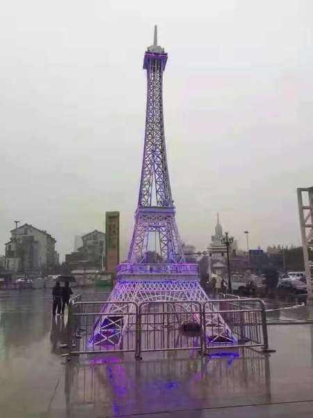 襄阳埃菲尔铁塔出售