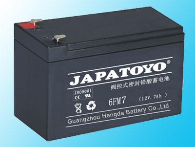全新东洋蓄电池渠道价