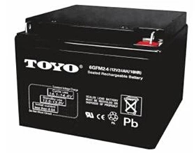 销售东洋蓄电池6GFM60