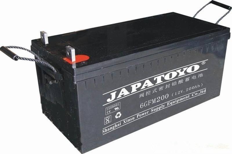 促销东洋蓄电池现货咨询