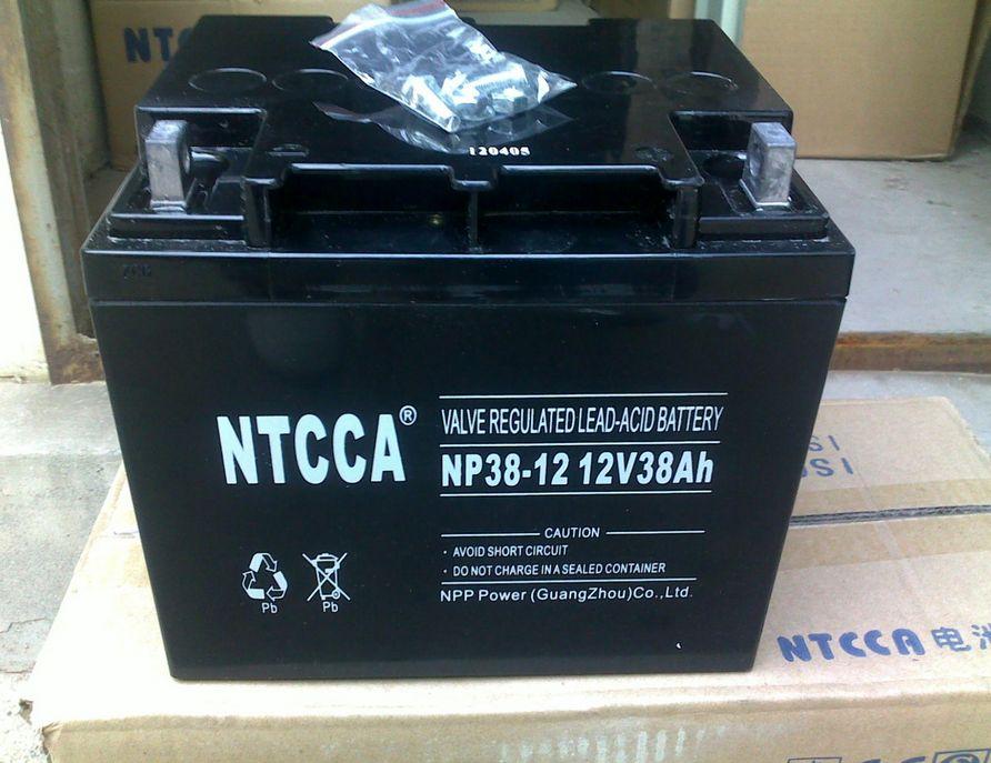 直销恩科蓄电池NP17-12