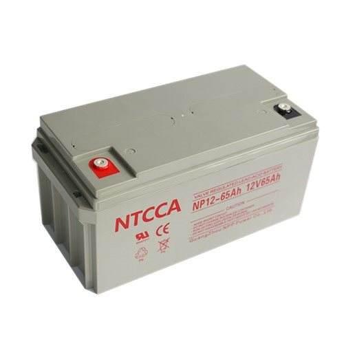 常州恩科蓄电池备用电源